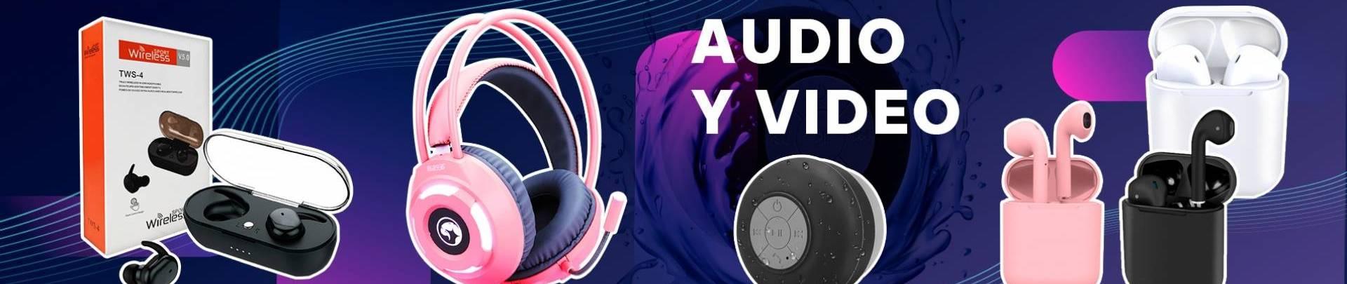 Audio / Video