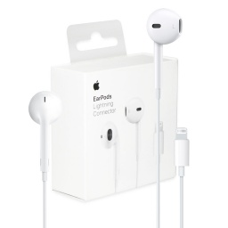 Auriculares Earpods Original IPhone Lightning