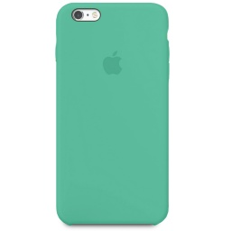 Protector Funda Silicona Simil Original iPhone 6 / 6S