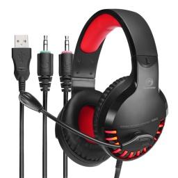 Auriculares Gaming Marvo Hg 8932