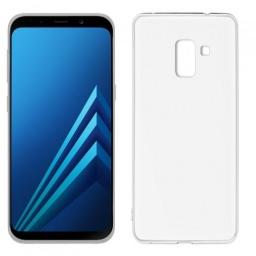 Silicona A8 2018 Samsung