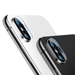 Vidrio de Camara Iphone X  XS