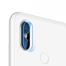 Vidrio Templado de Camara Xiaomi Note 5 Pro