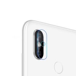 Vidrio Templado de Camara Xiaomi 8