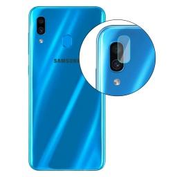 Vidrio Templado Camara Samsung A30