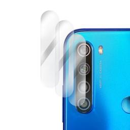 Vidrio Templado Camara Xiaomi Note 8