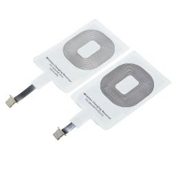 Adaptador Qi iPhone Carga Inalambrica