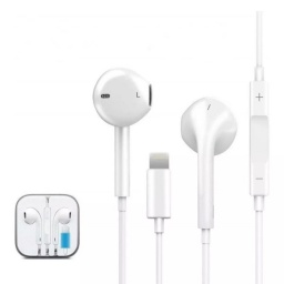 Auriculares iPhone 7 8 X 11 Calidad Original Bluetooh