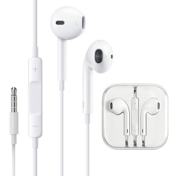 Auriculares Compatibles iPhone 4 iPhone 5 - 6 Earpods