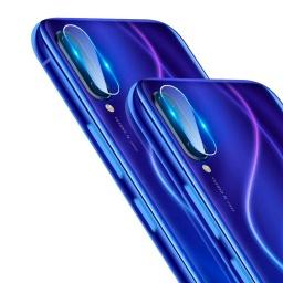 Vidrio Templado Camara Trasera Xiaomi Mi A3