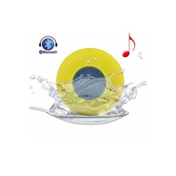 Parlante Bluetooth Resistente Al Agua - Ideal Playa  Piscina