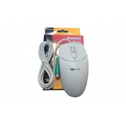 Mouse Optico Xtreme PS2