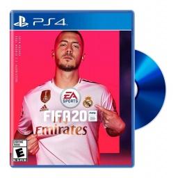 Fifa 2020 Juego Fisico Playstation 4  Ps4