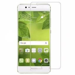 Vidrio Templado Cover P10 Selfie Huawei