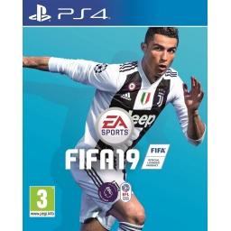 Fifa 2019 Juego fisico Playstation 4 Ps4