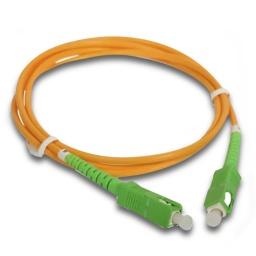 Cable Fibra Óptica Internet Antel