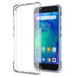 Protector Acrílico Clear Anti Shock Xiaomi Redmi Go
