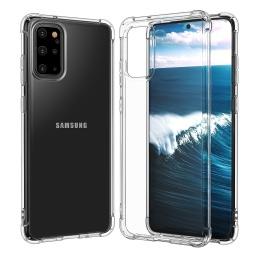 Protector Acrílico Clear Anti Shock Samsung S20 Plus