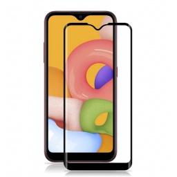 Vidrio Templado Full Cover Samsung A01