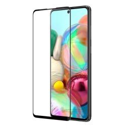 Vidrio Templado Full Cover Samsung A71
