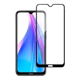 Vidrio Templado Note 8 Pro Xiaomi
