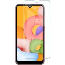 Vidrio Templado Cover Samsung A01