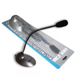 Microfono Xtreme Con Pie Metalico Mic07