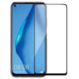 Vidrio Templado Full Cover para Huawei P40 Lite
