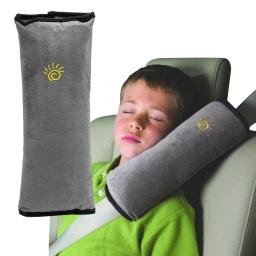 Almohada Protectora Cinturon De Seguridad Auto