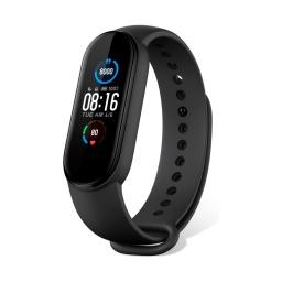 Xiaomi Mi Band 5 Reloj Cardiaco Inteligente Deporte