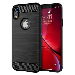 Protector Tpu Carbono Iphone X 10 / Xs