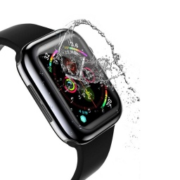 Protector Pantalla TPU Reloj Inteligente Apple Watch 4 Otec