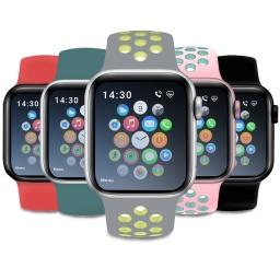 Reloj ZK18 Smart Watch