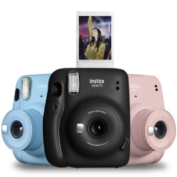 Camara Fujifilm Instax Mini 11