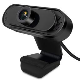 Camara Webcam X82 1080p Usb