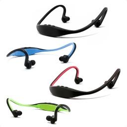 Auricular Sport Mp3 - Fm