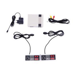 Consola Retro Mini 620 en 1 con Juegos NES