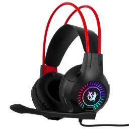 Auriculares Gamer Xlizzard Xzz-Hp-01