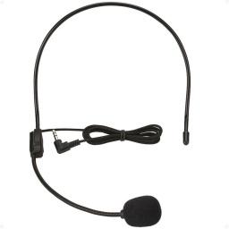 Microfono Con Vincha Basico