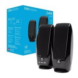 PARLANTE LOGITECH USB S-150