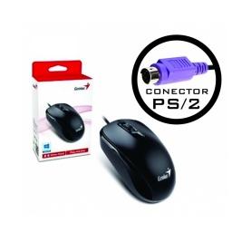 Mouse Genius Dx 110 Ps2