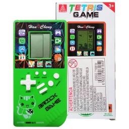Maquinita Máquina Consola Tetris Retro clásico