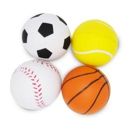 Pelotas De Goma Estilo Deportes Variados