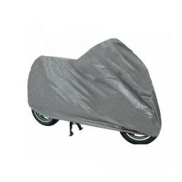 Funda Cobertor Forro Lona Cubre Moto Impermeable