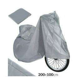 Funda Cubre Bicicleta Protege Del Sol Impermeable