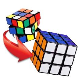 Cubo Magico De Colores / Cubo De Rubik