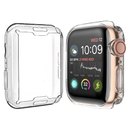 Protector Pantalla Smart Watch Siliconado 42MM