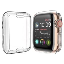 Protector Pantalla Smart Watch Siliconado 40MM