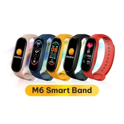 Reloj Bisel M6 Smart Band