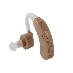 Audifono Cyber Sonic Amplificador Para Oídos A Pila
